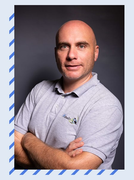 Jean-Raymond Muscat, Expert en lutte contre les nuisibles chez Alternative 4D